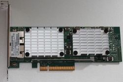 The trouble with a HPE Ethernet 10Gb 2-port 530T Adapter