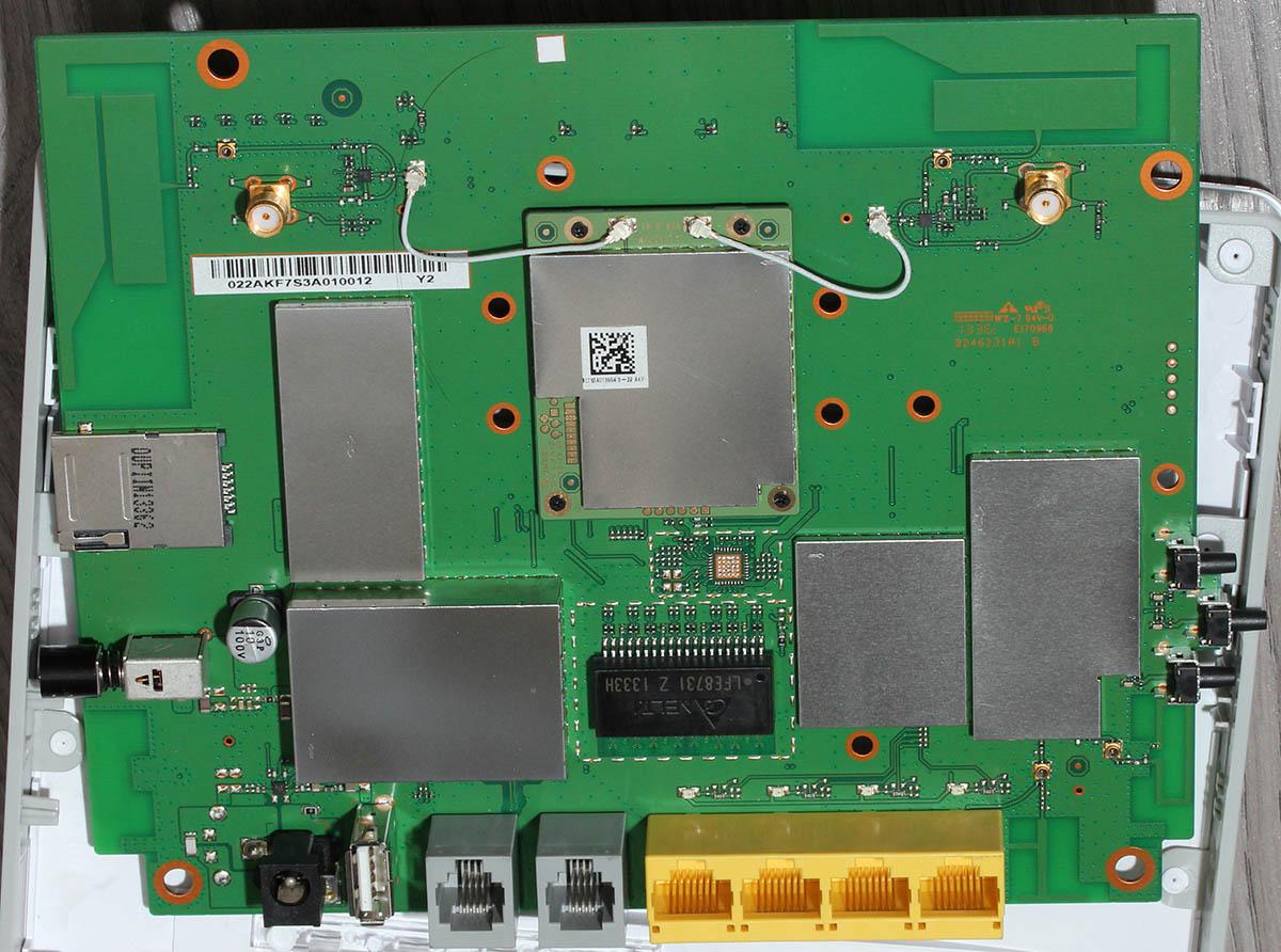 Huawei B593 Hacker S Ramblings
