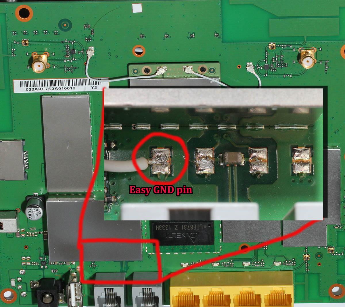 Huawei B593 - Hacker's ramblings