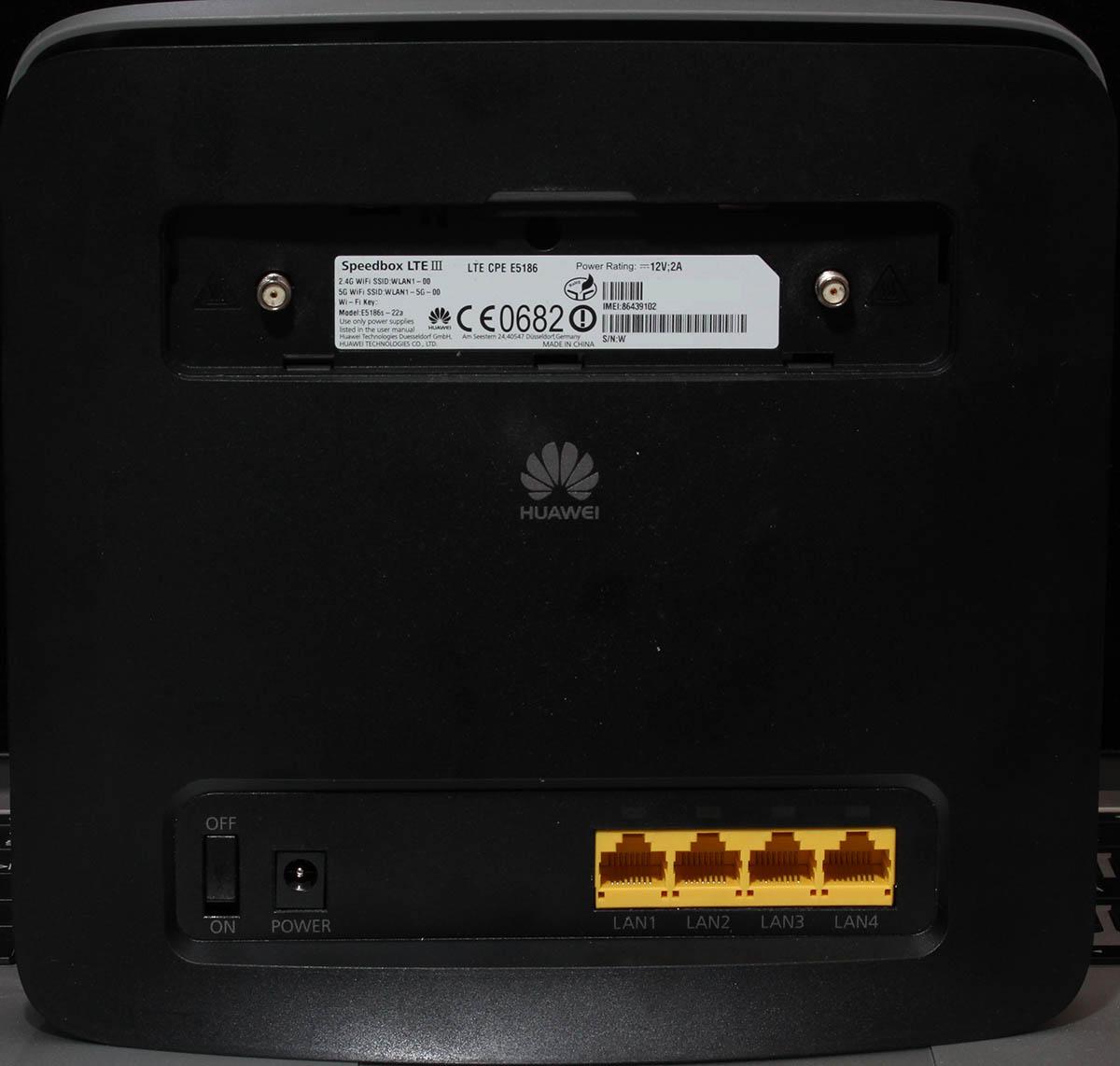 Huawei - Hacker's ramblings