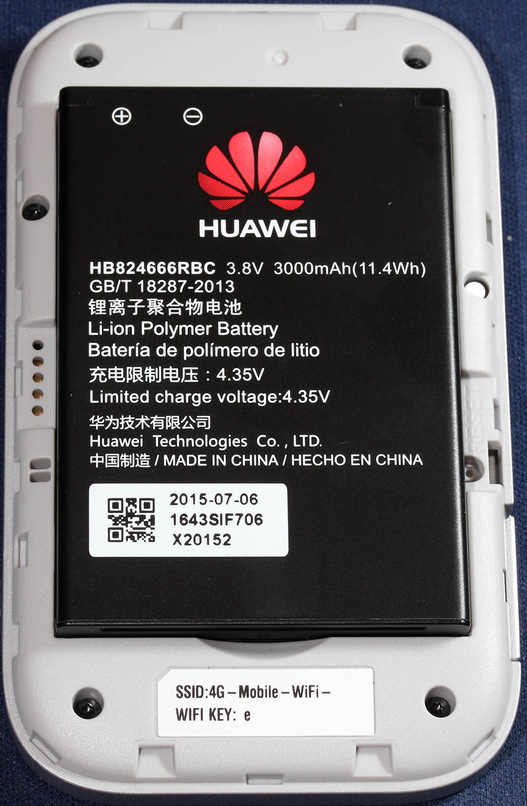 Huawei - Hacker's ramblings