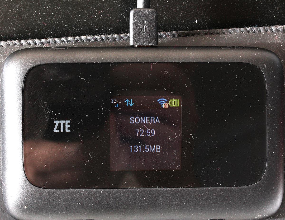 Zte Mf910 Wireless Router Reviewed Hacker S Ramblings