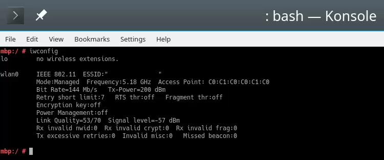 Linux - Hacker's ramblings