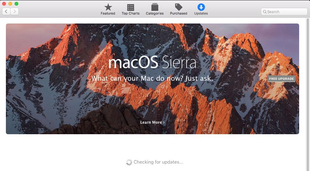 MacOS - Hacker's ramblings