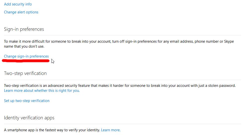 how to delete skype account login