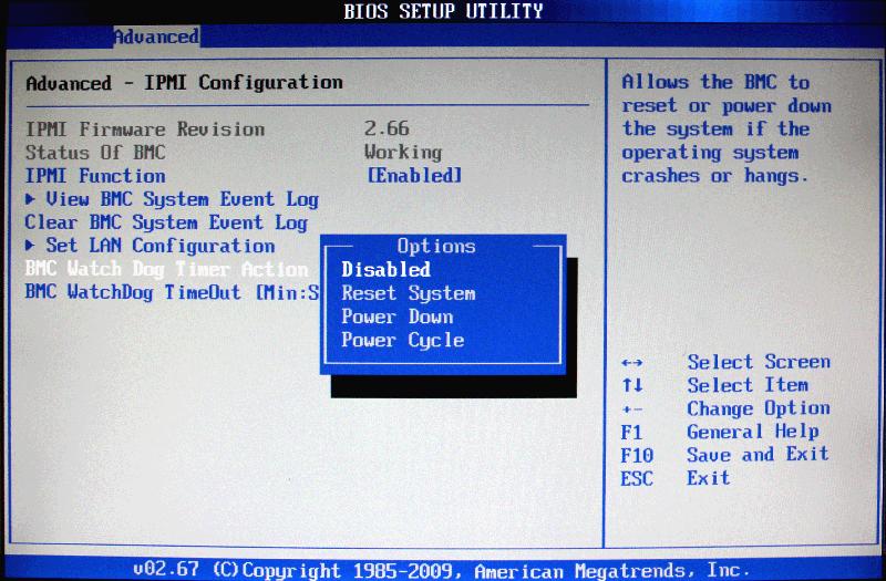 Supermicro SuperServer 5015A-EHF-D525 - Hacker's ramblings