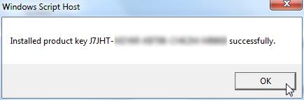 Transferring Windows 7 OEM license to a new hard drive - Hacker's